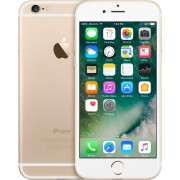 Apple iPhone 6 refurbished door 2ND - 128 GB - Goud