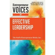 Entrepreneur Voices on Leadership