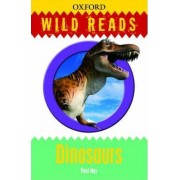 Wild Reads: Dinosaurs by Paul May