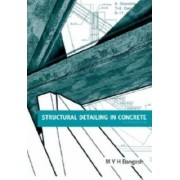 Structural Detailing in Concrete: a Comparative Study of British, European, and American Codes of Practice by M. Y. H. Bangash