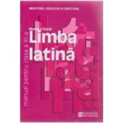 Latina Cls 11 2008 - Monica Duna