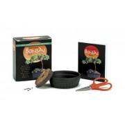 The Mini Bonsai Kit by Robert W. King