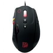 Tt eSPORTS Thermaltake VOLOS Gaming Mouse (MO-VLS-WDLOBK-01)