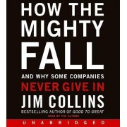 How the Mighty Fall CD by Jim Collins