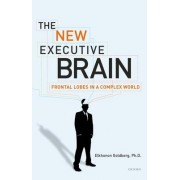 The New Executive Brain by Elkhonon Goldberg