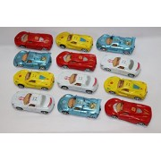 LAXMI COLLECTION (PACK OF 6) FANCY HEAVY QUALITY CARS FOR KIDS,RETURN GIFT FOR KIDS BIRTHDAY PARTY (FOR MORE GIFTS SEARCH FOR LAXMI COLLECTION)
