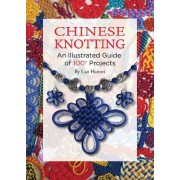 Chinese Knotting by Cao Haimei