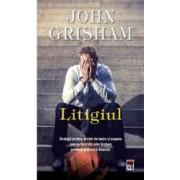 Litigiul - Ed. Buzunar - John Grisham