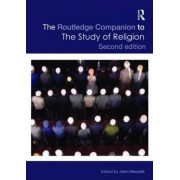 The Routledge Companion to the Study of Religion by John Hinnells