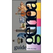 Genoa guide with city map ISBN:9788863730241