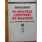 In Spatele Cortinei De Bambus De La Mao- Tzedun La Fidel Castro - Sergiu Grossu