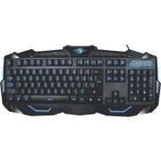 Tastatura gaming Marvo K400 Black