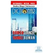 Dictionar roman-francez francez-roman - Rodica Blaga Chiriacescu