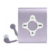 Difrnce MP756 4GB Reproductor MP3 (MP3, Plata, Digital, Flash-media, 4 GB, MP3, WMA)