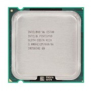 Intel Pentium Dual-Core Processor E5700 3.0GHz 800MHz 2MB LGA775 CPU