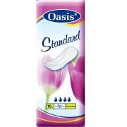 OASIS dámské hygienické vložky 10ks