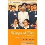 Wings of Fire by Abdul A. P. J. Kalam