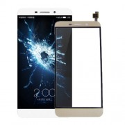 iPartsBuy Touch Screen Replacement for Letv Le One Pro / X800(Gold)
