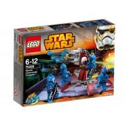 LEGO® Star Wars™ Senate Commando Troopers 75088
