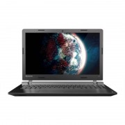 Laptop Lenovo IdeaPad 100-15 15.6 inch HD Intel Core i5-5200U 4GB DDR3 1TB HDD Black