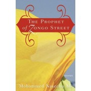 The Prophet of Zongo Street by Mohammed Naseehu Ali