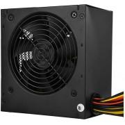 "SURSA COOLER MASTER B500 v2, 500W (real), fan 120mm, >85% eficienta, 2x PCI-E (6+2), 6x S-ATA ""RS500-ACABB1-EU"""