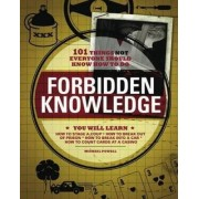 Forbidden Knowledge by Michael Powell