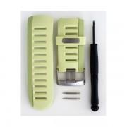 Garmin Remienok na zápästie - náhradný diel (FR 405 zelený)