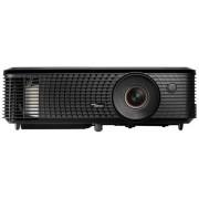 Videoproiector Optoma HD142X, 3000 lumeni, 1920 x 1080, Contrast 23000:1, HDMI, 3D (Negru)