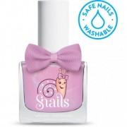 Lac Snails Candy Floss+Creion Decorativ si Sticker