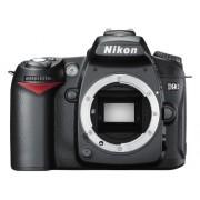 Nikon D90 Body + SD 4GB LEXAR Appareil Photo Numérique Reflex 12.9 Mpix Noir