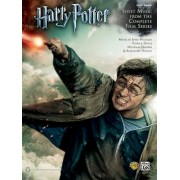 Harry Potter -- Sheet Music from the Complete Film Series: Easy Piano, Paperback