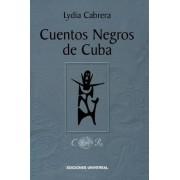 Cuentos Negros de Cuba by Lydia Cabrera