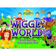 Wiggles Guessing Game Mk2 - Wiggly World by The Five Mile Press
