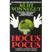 Hocus Pocus by K. Vonnrgut