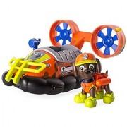 Paw Patrol - Jungle Rescue - Zuma's Jungle Hovercraft