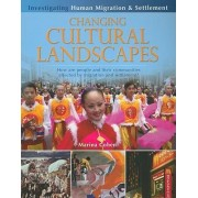 Changing Cultural Landscapes by Marina Cohen