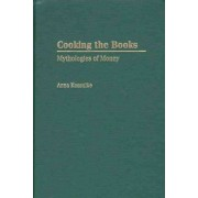 Cooking the Books by Anna Kassulke
