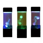 Jellyfish lamp Night Light Mood Lighting For Home Decoration Romance and Relax