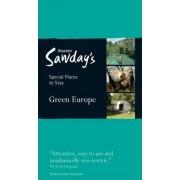 Green Europe by Kate Shepherd