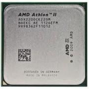 Processeur - AMD Athlon X2 220 2.8 GHz - Socket AM3