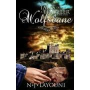 Wolfsbane by N J Layouni