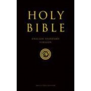 Holy Bible: English Standard Version (ESV) Anglicised Pew Bible by Collins Anglicised ESV Bibles
