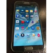 Samsung Galaxy Note 2 (II) SGH-T889 16 Go Gris Titane