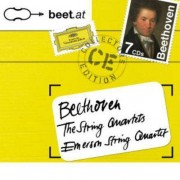 L Van Beethoven - String Quartets (0028947786498) (7 CD)