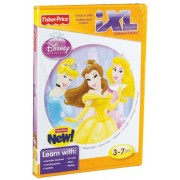 Fisher-Price iXL Learning System Software Disney Princess by Fisher-Price
