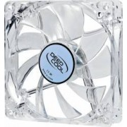 Ventilator DeepCool XFAN 120LY LED Yellow 120mm