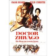 Omar Sharif,Julie Christie - Doctor Zhivago (DVD)