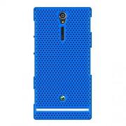 Katinkas KATSOXS1002 Coque en plastique pour Sony XperiaS Air Bleu