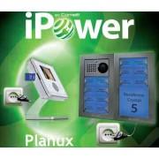 Videointerfon Wireless Fara Fir COMELIT iPOWER
